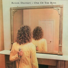 One Of The Boys mp3 Album by Roger Daltrey