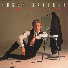 Can't Wait To See The Movie mp3 Album by Roger Daltrey