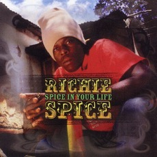Spice In Your Life mp3 Album by Richie Spice