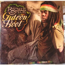 Gideon Boot mp3 Album by Richie Spice