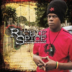 In The Streets To Africa mp3 Album by Richie Spice