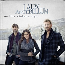On This Winter's Night mp3 Album by Lady Antebellum