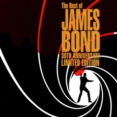The Best Of James Bond: 30th Anniversary Collection mp3 Compilation by Various Artists