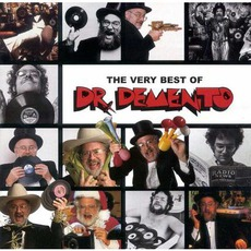 Dr. Demento: The Very Best Of Dr. Demento mp3 Compilation by Various Artists
