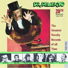 Dr. Demento 20th Anniversary Collection mp3 Compilation by Various Artists