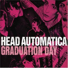 Graduation Day mp3 Single by Head Automatica