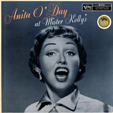 Anita O'Day At Mister Kelly's mp3 Live by Anita O'Day
