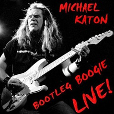 Bootleg Boogie Live! mp3 Live by Michael Katon