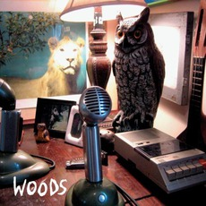 At Rear House mp3 Album by Woods