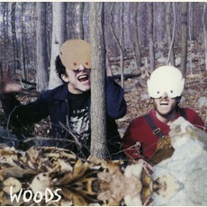 How To Survive In/In The Woods (Re-Issue) mp3 Album by Woods