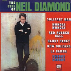 The Feel Of Neil Diamond mp3 Album by Neil Diamond