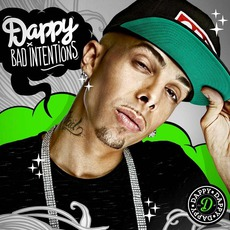 Bad Intentions (Limited Edition) mp3 Album by Dappy
