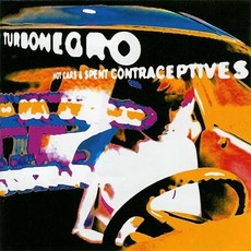 Hot Cars And Spent Contraceptives (Re-Issue) mp3 Album by Turbonegro