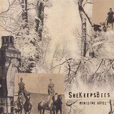Minisink Hotel mp3 Album by She Keeps Bees