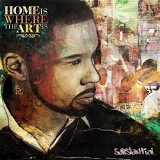Home Is Where The Art Is mp3 Album by Substantial