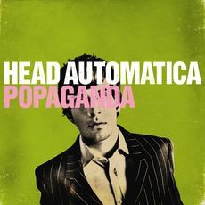Popaganda mp3 Album by Head Automatica