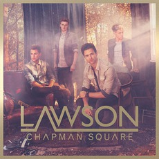 Chapman Square (Deluxe Edition) mp3 Album by Lawson