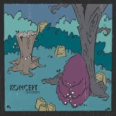 Awaken mp3 Album by Koncept