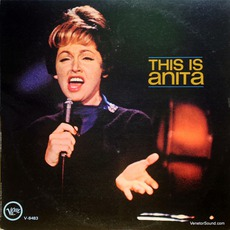 This Is Anita mp3 Album by Anita O'Day
