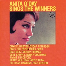 Anita O'Day Sings The Winners (Remastered) mp3 Album by Anita O'Day