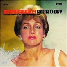 Incomparable! (Remastered) mp3 Album by Anita O'Day