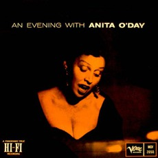 An Evening With Anita O'Day mp3 Album by Anita O'Day