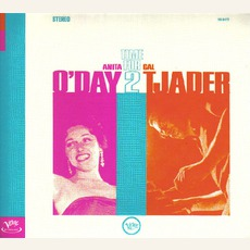 Time For 2 mp3 Album by Anita O'Day & Cal Tjader