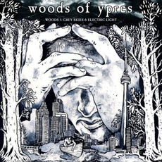 Woods 5: Grey Skies & Electric Light mp3 Album by Woods Of Ypres
