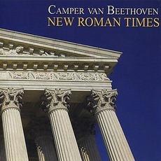 New Roman Times mp3 Album by Camper Van Beethoven
