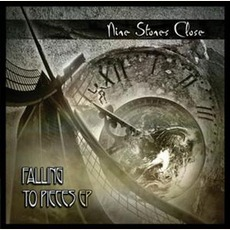 Falling To Pieces EP mp3 Album by Nine Stones Close