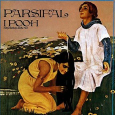 Parsifal mp3 Album by Pooh