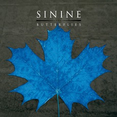 Butterflies mp3 Album by Sinine
