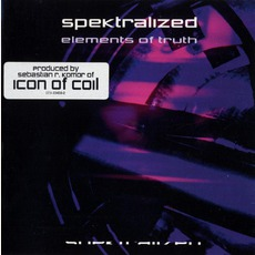 Elements Of Truth mp3 Album by Spektralized