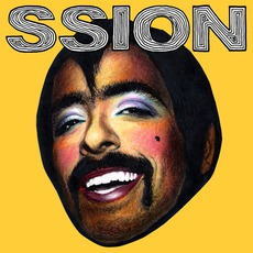 Fool's Gold mp3 Album by Ssion