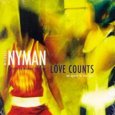 Love Counts mp3 Album by Michael Nyman