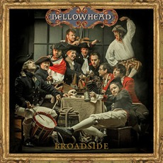 Broadside mp3 Album by Bellowhead