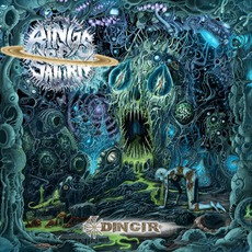 Dingir mp3 Album by Rings Of Saturn