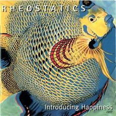 Introducing Happiness mp3 Album by Rheostatics