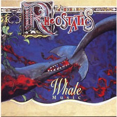 Whale Music mp3 Album by Rheostatics