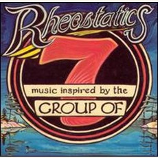 Music Inspired By The Group Of 7 mp3 Album by Rheostatics