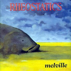 Melville mp3 Album by Rheostatics