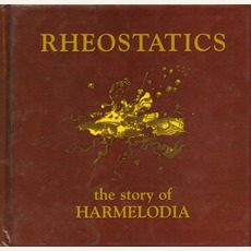 The Story Of Harmelodia mp3 Album by Rheostatics