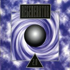 2.0 mp3 Album by Regenerator