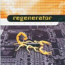Debugged mp3 Album by Regenerator