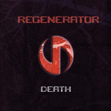 Death mp3 Album by Regenerator