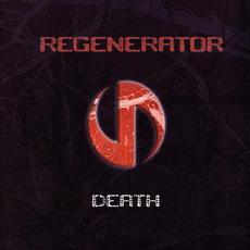 Death mp3 Album by Regenerator