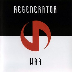 War mp3 Album by Regenerator