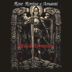 Rituale Romanum mp3 Album by Rose Rovine E Amanti