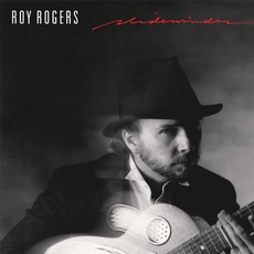 Slidewinder by Roy Rogers