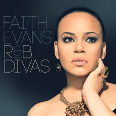 R&B Divas mp3 Album by Faith Evans